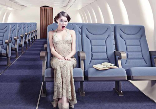 airplane etiquette and protocol