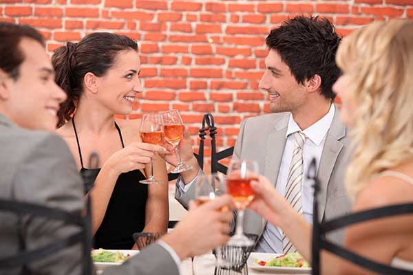 Dining Behavior: