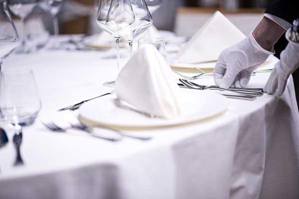 Dining Styles: