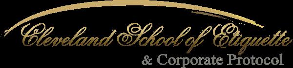 Cleveland School of Etiquette & Corporate Protocol